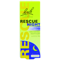 Rescue Night
