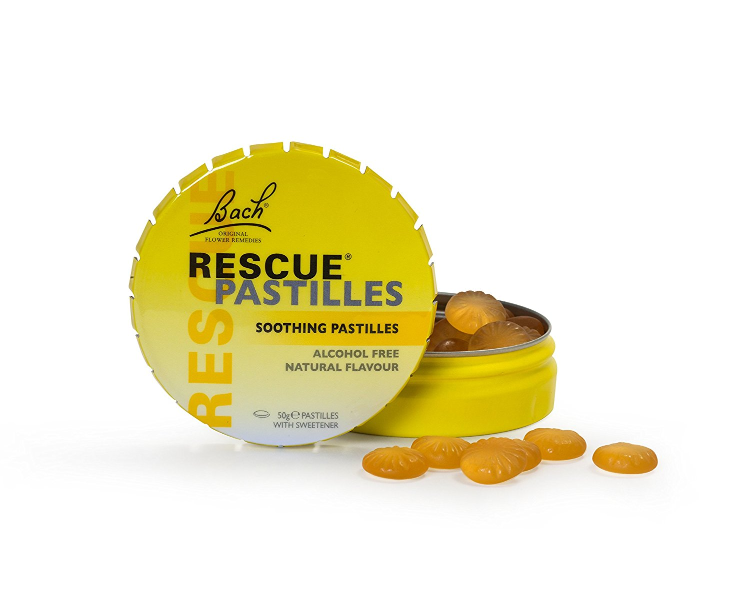 Rescue Remedy Remedio De Rescate